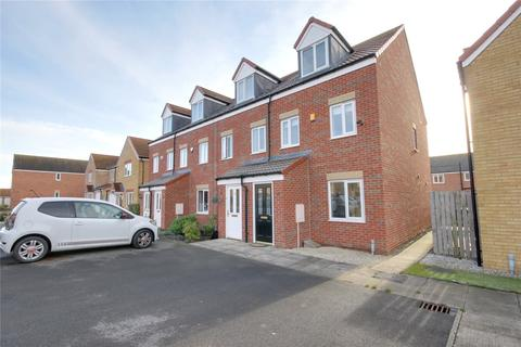 3 bedroom end of terrace house to rent - Greensforge Drive, Ingleby Barwick