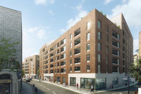 3 bedroom apartment for sale - Shoreditch Exchange, Hackney Road, London, E2
