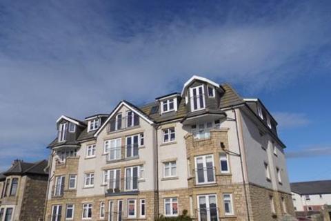 2 bedroom flat for sale - 15b Winton Circus, Saltcoats, Ayrshire, KA21