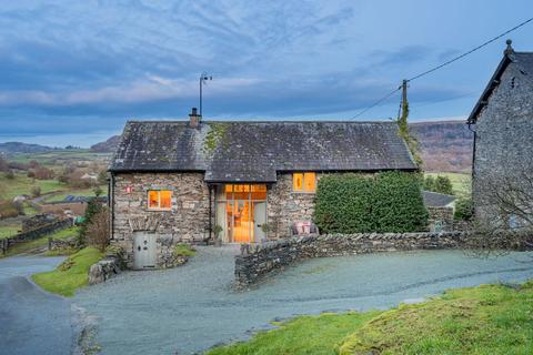 4 bedroom detached house for sale - Wicklow Barn, Cartmel Fell, Grange-over-Sands, LA11 6NQ