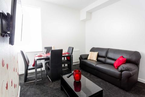 3 bedroom house share to rent - Welford Street, Manchester