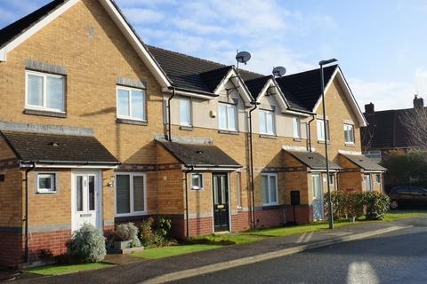 2 bedroom semi-detached house to rent - Crathorne Court, Burnopfield, Newcastle upon Tyne, Durham, NE16 6DA