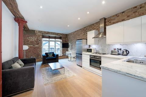 1 bedroom apartment to rent - Maltings Place, London SE1