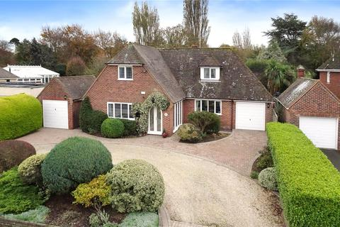 4 bedroom detached house for sale - Ham Manor, Angmering, West Sussex