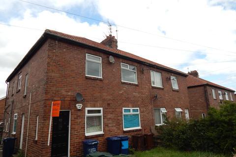 3 bedroom flat to rent - Scarborough Road, Byker NE6