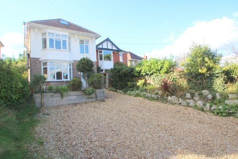 4 bedroom detached house for sale - Satchell Lane, Hamble, Southampton, Hampshire, SO31
