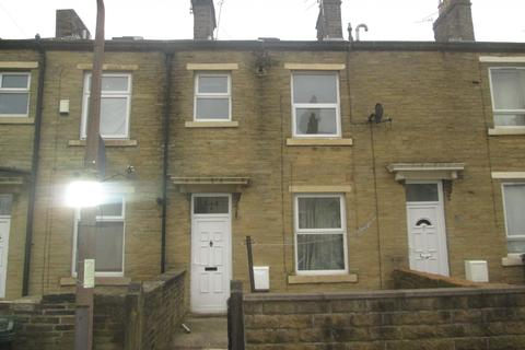 2 bedroom terraced house to rent - Cambridge Street, Great Horton, BD7