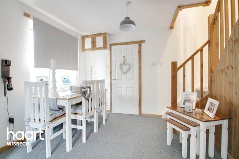 3 bedroom detached house for sale - Elm Low Road, Wisbech