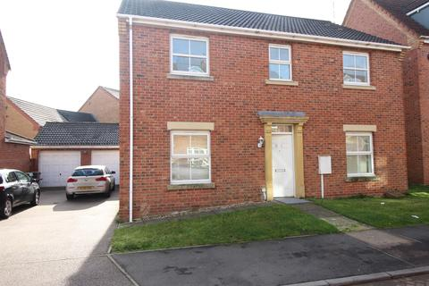 4 bedroom detached house to rent - Morning Star Road, Daventry NN11