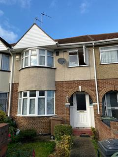 3 bedroom terraced house to rent - Willow Way, Luton LU3