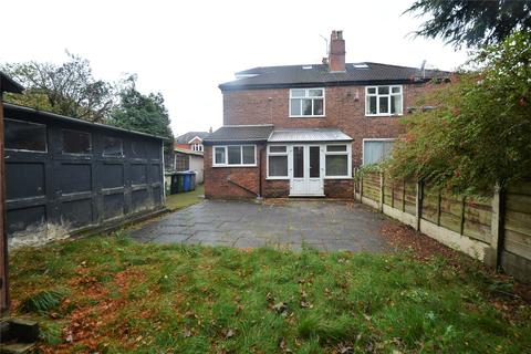 4 bedroom semi-detached house for sale - Melfort Avenue, Stretford, Manchester, Greater Manchester, M32