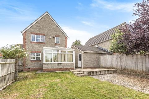 3 bedroom detached house for sale - Nightingale Avenue, OX4, Oxford, OX4