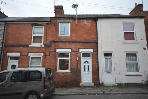 2 bedroom terraced house for sale - John Street, Brampton, Chesterfield, S40 1DF