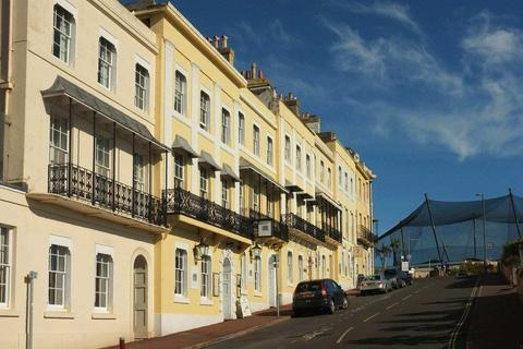 1 bedroom apartment to rent - Beacon Terrace, Torquay TQ1