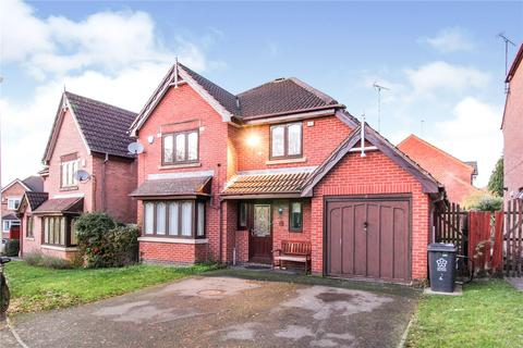 5 bedroom detached house for sale - Hollybank Close, Hamilton, Leicester, Leicestershire, LE5