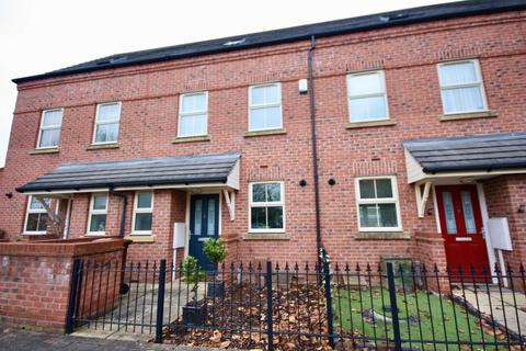 3 bedroom terraced house to rent -  The Pavilion,  Lincoln, LN1