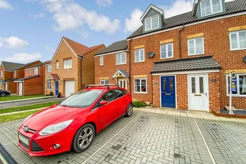 3 bedroom terraced house for sale - Buttercup Close, Shotton Colliery, Durham, Durham, DH6 2LG