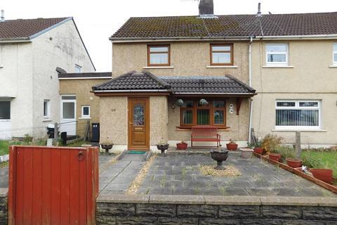 2 bedroom semi-detached house for sale - Cunard Terrace, Cwmavon, Port Talbot, Neath Port Talbot. SA12 9EB