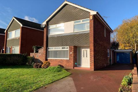 3 bedroom detached house for sale - Pickering Close, Runcorn