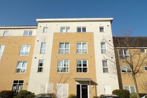 2 bedroom apartment to rent - Two Double Bedroom Top Floor Apartment in Kennet Island