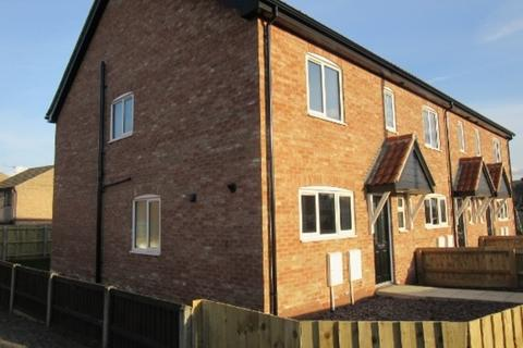 3 bedroom end of terrace house to rent - Wootton Rd, King's Lynn