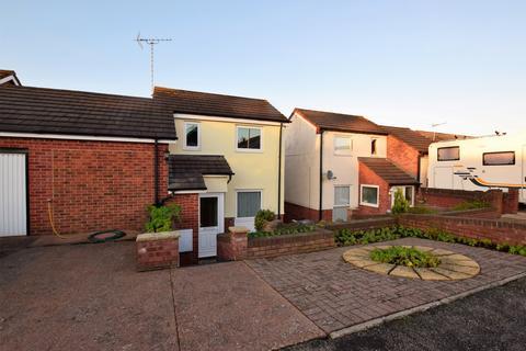 4 bedroom semi-detached house for sale - Burrator Drive, Exwick, EX4