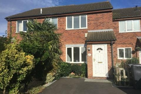 2 bedroom terraced house to rent - 10 Willow Close, Burbage