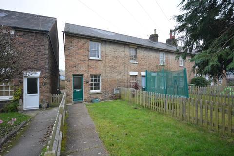 2 bedroom semi-detached house to rent - Tunnel Road, Tunbridge Wells