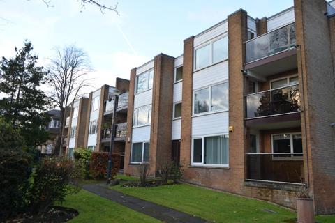 2 bedroom flat - Rowan Road, Flat 2/1, Brisbane Court, Glasgow, G41 5DJ