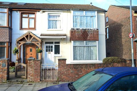 3 bedroom semi-detached house for sale - Neville Road, Portsmouth, Hampshire, PO3