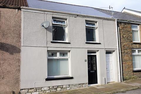3 bedroom terraced house for sale - Corbett Street, Ogmore Vale, Bridgend, Bridgend County. CF32 7AA
