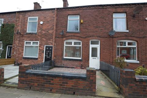 2 bedroom terraced house to rent - Old Clough Lane, Walkden, M28