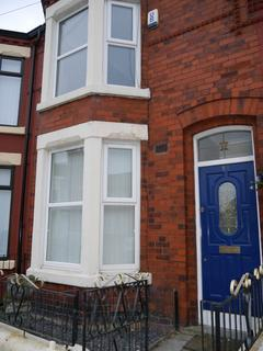 3 bedroom terraced house to rent - Hanford Avenue, Orrell Park L9