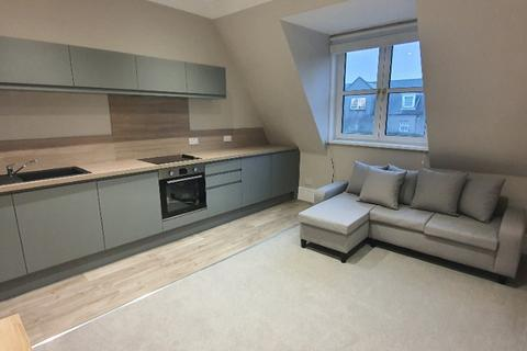 2 bedroom flat - King Street, City Centre, Aberdeen, AB24 3BY