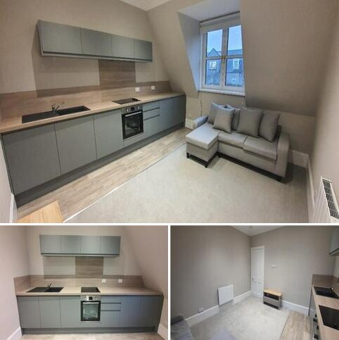 2 bedroom flat to rent - King Street, City Centre, Aberdeen, AB24 3BY