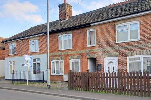 2 bedroom terraced house for sale - Southend, Dereham, Norfolk, NR19