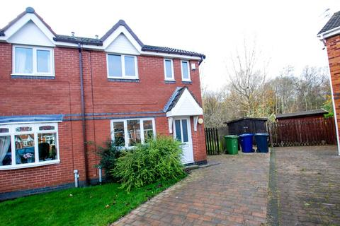 3 bedroom semi-detached house to rent - South Dene, South Shields