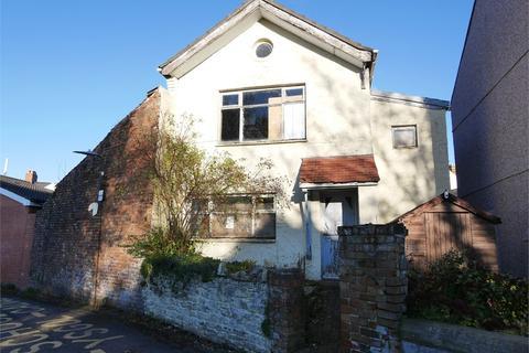4 bedroom semi-detached house for sale - Dingle Lane, Penarth