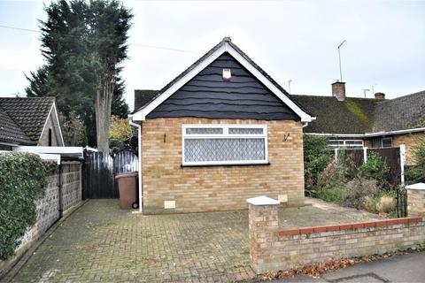 2 bedroom semi-detached bungalow for sale - Aubrey Close, Chelmsford, Essex
