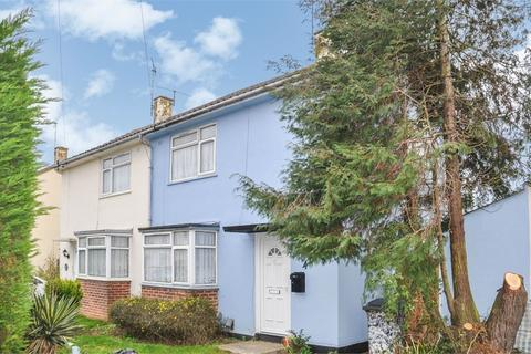 2 bedroom semi-detached house for sale - Savernake Road, Chelmsford, Essex
