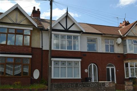 5 bedroom terraced house to rent - Stapleton Road, Eastville, Bristol