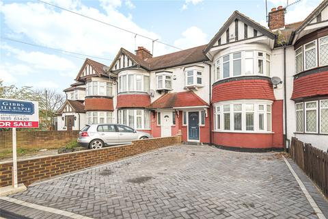 3 bedroom terraced house for sale - West End Road, Ruislip, Middlesex, HA4