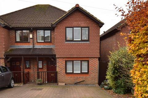 3 bedroom semi-detached house for sale - 42 Dynes Road, Kemsing, SEVENOAKS, Kent