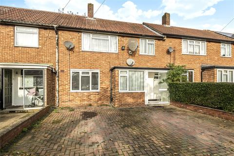 3 bedroom terraced house for sale - Arliss Way, Northolt, Middlesex, UB5