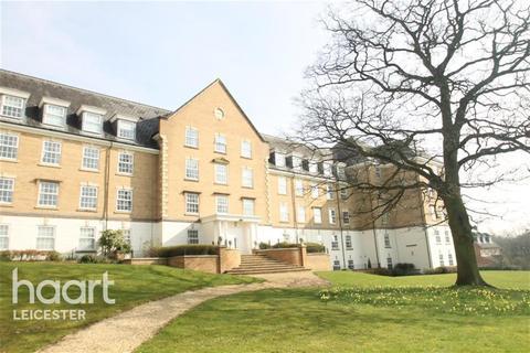 2 bedroom flat to rent - Gynsills Hall