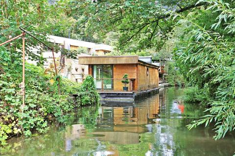 1 bedroom houseboat for sale - Ferry Lane, Wraysbury, TW19
