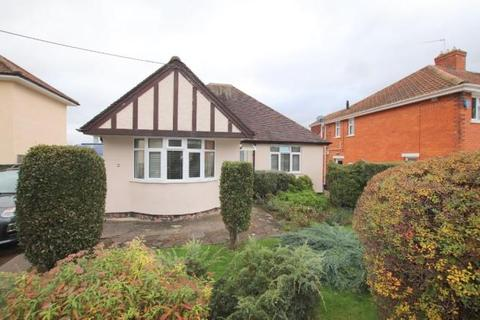 2 bedroom detached bungalow for sale - Galmington Lane, Taunton TA1