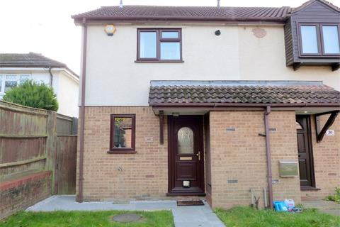 2 bedroom end of terrace house for sale - Anderson Close, Harefield, Middlesex