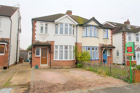 3 bedroom semi-detached house for sale - Gordon Close, STAINES-UPON-THAMES, Surrey