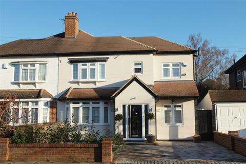 4 bedroom semi-detached house for sale - Dartmouth Road, Hayes, Bromley, Kent